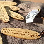 Hang Tags for Maple XO