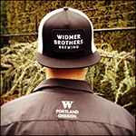 Widmer Brothers embroidery prototypes