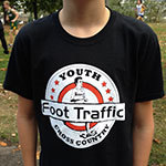 Spotted in the Wild: Foot Traffic Youth Cross Country